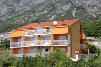 Apartmány u moře Gradac (Makarska) - 13681