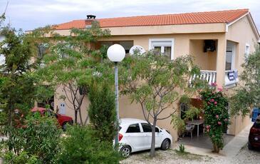 Vir, Vir, Property 13686 - Apartments in Croatia.