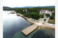 Семейные апартаменты у моря Пировац - Pirovac (Шибеник - Šibenik) - 13692
