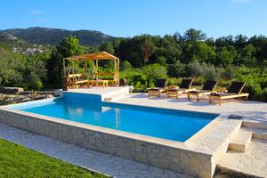 Family friendly house with a swimming pool Zadvarje (Makarska) - 13703