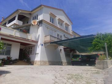 Supetarska Draga - Gornja, Rab, Property 13705 - Apartments in Croatia.