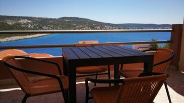 Balcony   view  - A-13709-b
