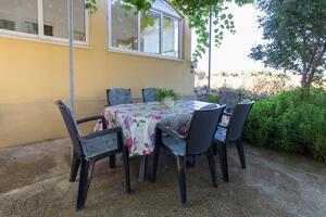 Apartmány s parkovištěm Privlaka, Zadar - 13731