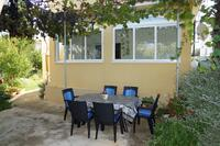 Apartmány s parkovištěm Privlaka (Zadar) - 13731