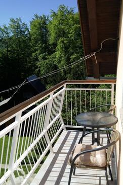 Balcony    - K-13741