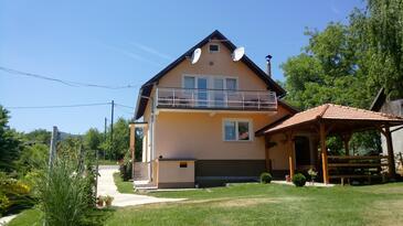 Smoljanac, Plitvice, Объект 13741 - Дом в Хорватии.