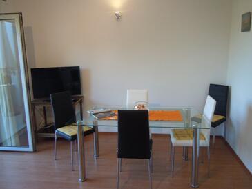Sveta Nedilja, Столовая в размещении типа apartment, Домашние животные допускаются и WiFi.