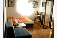 Apartmány s parkovištěm Vodice - 13769