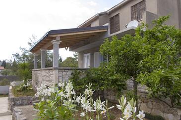 Gradina, Korčula, Objekt 13803 – Počitniška hiša v bližini morja.