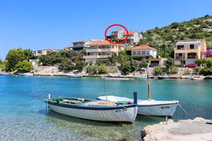 Apartments by the sea Cove Kalebova Luka (Rogoznica) - 13804