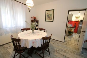 Dining room    - A-13811-a