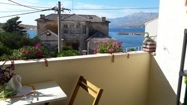 Balcony   view  - A-13811-b