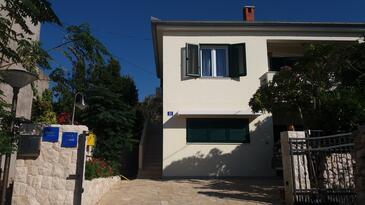 Vinjerac, Zadar, Propiedad 13811 - Apartamentos near sea with sandy beach.