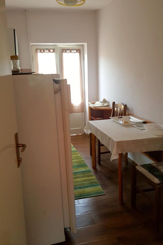 Ferienwohnung im Ort Pag (Pag), Kapazität 8+0 (2239262), Pag, Insel Pag, Kvarner, Kroatien, Bild 3