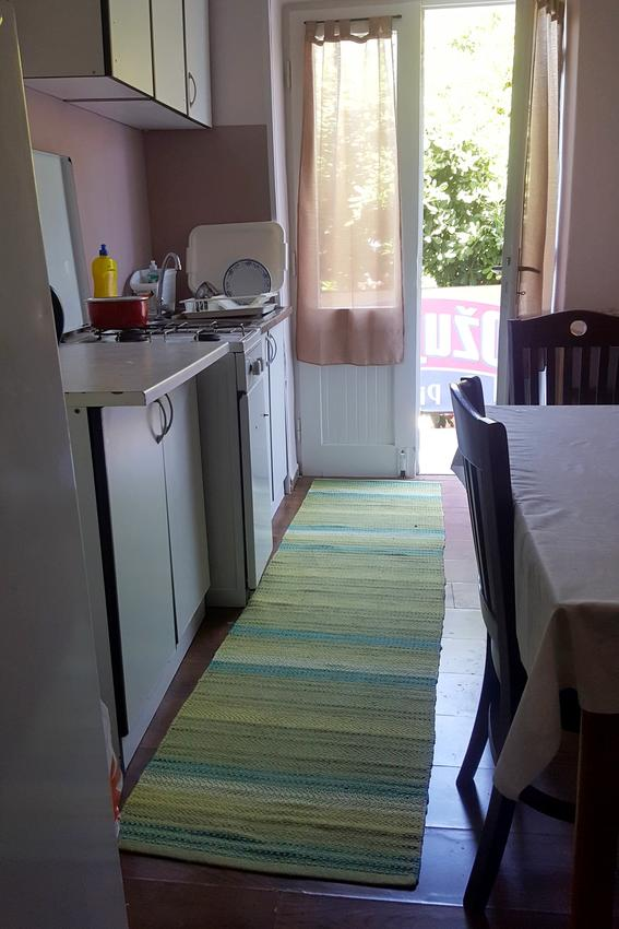 Ferienwohnung im Ort Pag (Pag), Kapazität 8+0 (2239262), Pag, Insel Pag, Kvarner, Kroatien, Bild 4