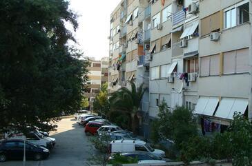 Split, Split, Property 13823 - Apartments with pebble beach.
