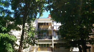 Zadar, Zadar, Object 13850 - Appartementen in Croatia.