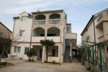 Srima - Vodice, Vodice, Object 13874 - Appartementen in Croatia.