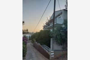 Апартаменты у моря Нечуям - Nečujam (Шолта - Šolta) - 13884