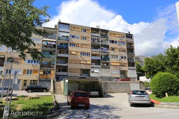 Split, Split, Property 13885 - Apartments with sandy beach.