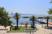 Apartmány u moře Baška Voda (Makarska) - 13889
