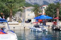 Apartments by the sea Baška Voda (Makarska) - 13889