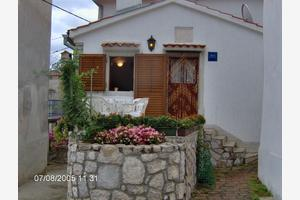 Secluded house with a parking space Beli (Cres) - 13893