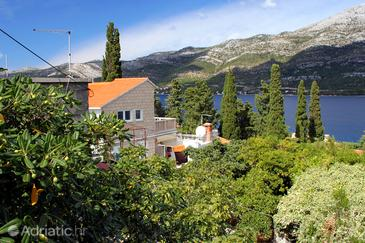 Korčula, Korčula, Property 139 - Apartments by the sea.