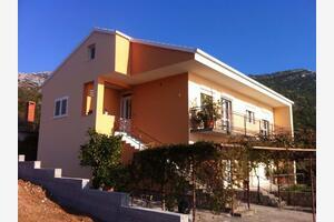 Apartamenty nad morzem Kuciste - Perna (Peljesac) - 13921
