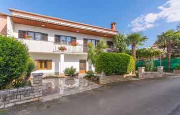 Poreč, Poreč, Property 13927 - Apartments in Croatia.