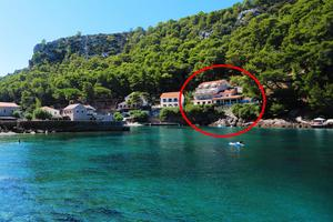 Apartments by the sea Cove Vela Stiniva bay - Vela Stiniva (Hvar) - 13935