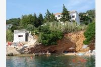 Апартаменты у моря Stara Novalja (Pag) - 13938