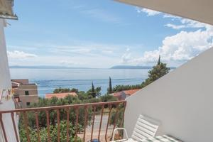 Apartments by the sea Tučepi (Makarska) - 13955