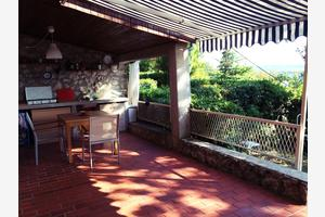 Seaside holiday house Jadranovo, Crikvenica - 13972