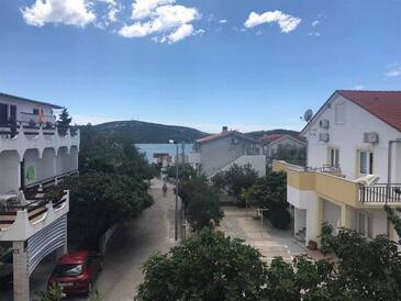 Pirovac, Šibenik, Objekt 13977 - Ubytování s oblázkovou pláží.
