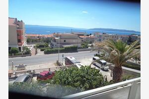 Apartmanok és szobák parkolóhellyel Makarska - 13979