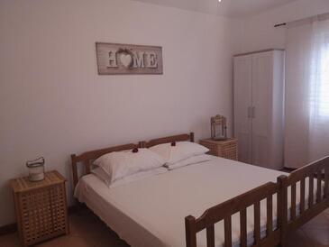 Zadar - Diklo, Спальня в размещении типа room, WiFi.
