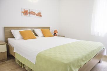 Kraj, Bedroom 1 in the apartment, WIFI.