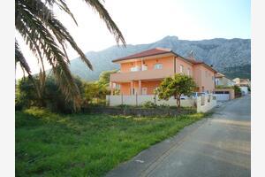 Apartamente cu parcare Orebic, Peljesac - 14026