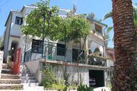 Apartments by the sea Klek (Ušće Neretve) - 14033