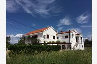 Апартаменты с парковкой Nin (Zadar) - 14044