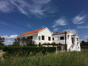 Nin, Zadar, Property 14044 - Apartments with sandy beach.