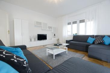 Zagreb Apartments with a WiFi - 14045 - Accommodation Croatia ...