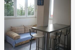 Apartmány s parkovištěm Stanići (Omiš) - 14046