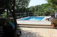 Rodinný dům s bazénem Lovorno (Dubrovnik) - 14050