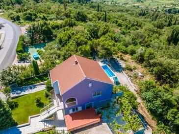 Lovorno, Dubrovnik, Property 14050 - Vacation Rentals with pebble beach.