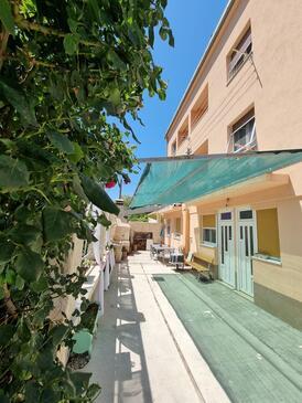 Split, Split, Objekt 14051 - Ubytování s písčitou pláží.
