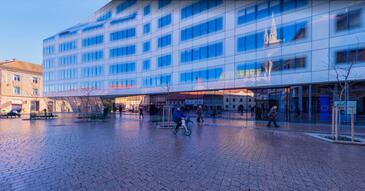 Zagreb, Zagreb, Property 14072 - Apartments in Croatia.
