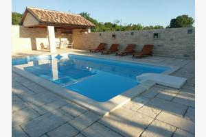 Family friendly house with a swimming pool Popovići, Zagora - 14074
