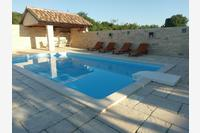 Family friendly house with a swimming pool Popovići (Zagora) - 14074